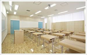 教室(普通)