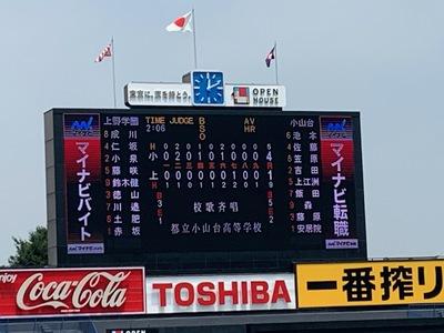 上野学園 野球部